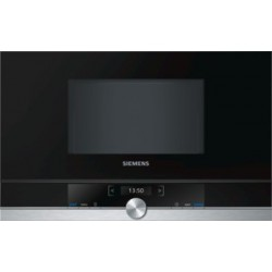 SIEMENS - MICRO ONDES ENCASTRABLE BF634LGS1