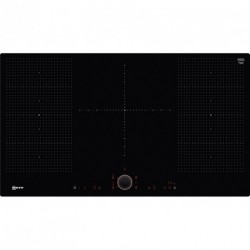 NEFF - TABLE 2X FLEXINDUCTION TWISTPAD FIRE 90