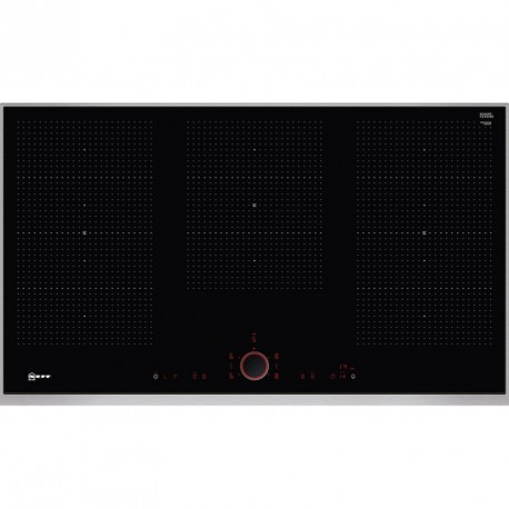 NEFF - TABLE 3X FLEXINDUCTION TWISTPAD FIRE 90