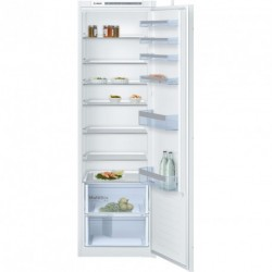 BOSH - KIR81VS30 REFRIGERATEUR INT 1P 177,5 A++ GLISS