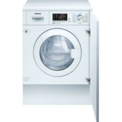 SIEMENS - LAVANTE SECHANTE TOUT INTEGRABLE WK14D541FF
