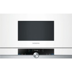 SIEMENS - MICRO ONDES ENCASTRABLE BF634LGW1